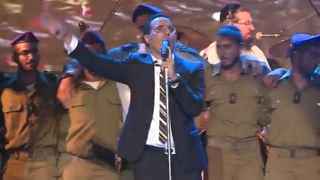 יעקב שוואקי - שיר לחיילים