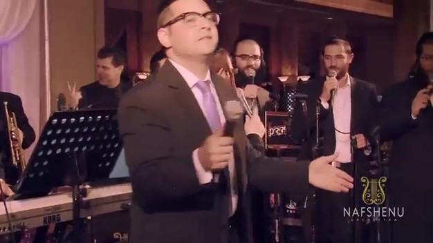 דוד גבאי ומקהלת ידידים - כי הרבית