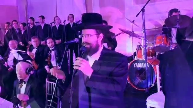ישראל ורדיגר והמזמרים - ואפילו בהסתרה