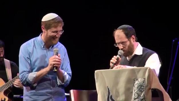 יצחק מאיר ואהרן רזאל - בחינת פעול