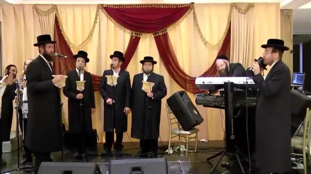 מאיר אדלר, ארל'ה סאמעט ומקהלת מלכות - מהרה
