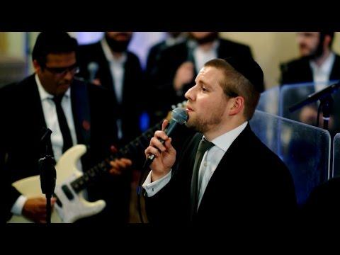 מרדכי שפירו ומקהלת ידידים - מחרוזת חתונה