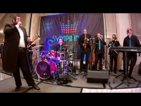 שמילי אונגר ומקהלת זמירות - מחרוזת ריקודים