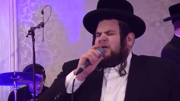 שמילו אונגר ומקהלת שירה - משה רבינו