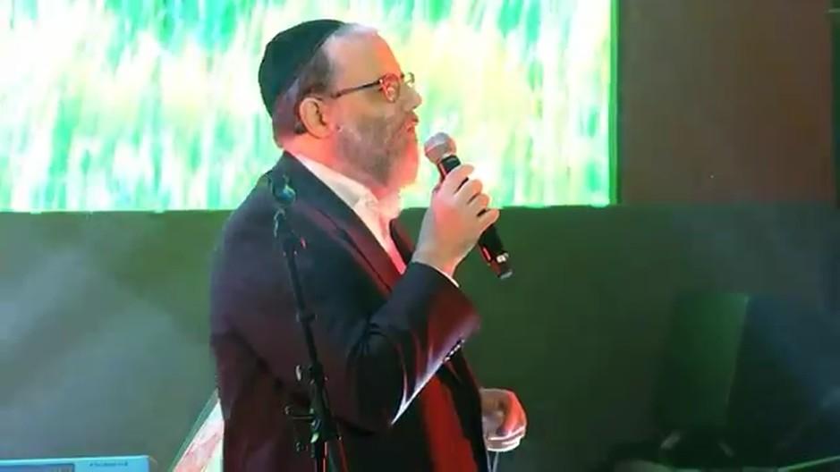 שלמה כהן ודני אבידני - אדון השלום