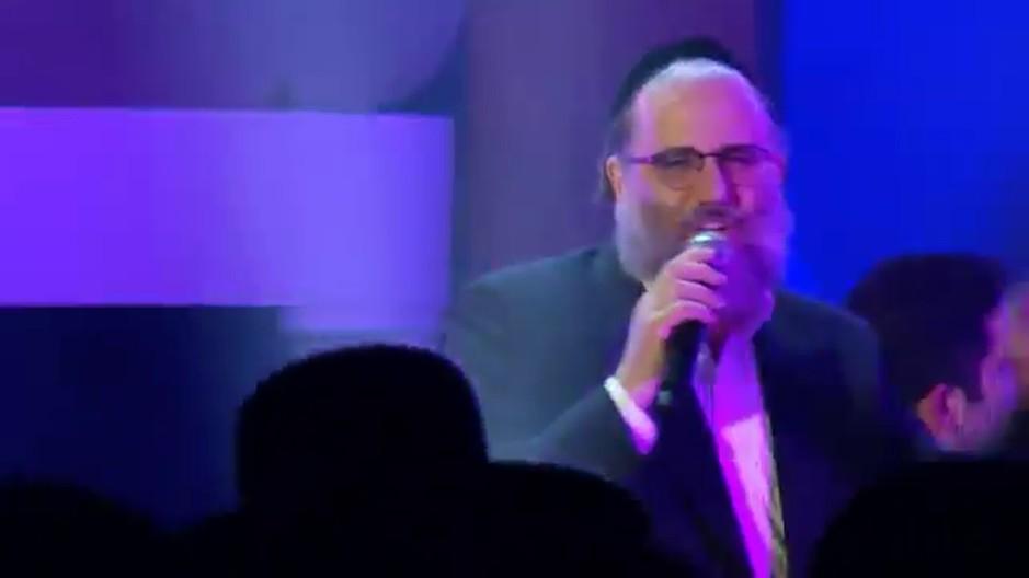 שלמה כהן ודני אבידני - מחרוזת שמחה
