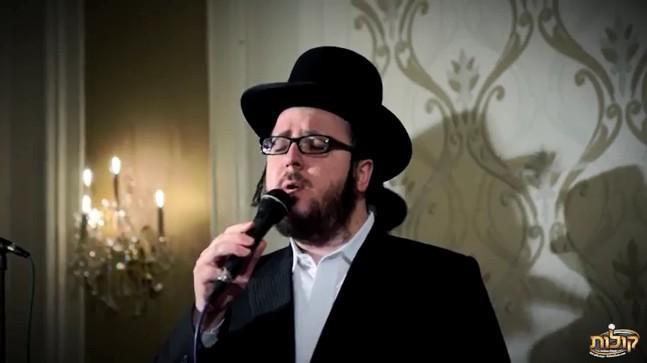 יואלי גרינפלד ומקהלת קולות - שמע בני (ווקאלי)