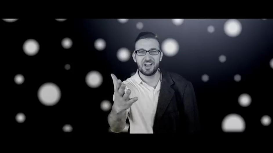 מיכה גמרמן - רק שמחה