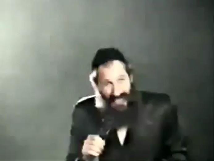 מרדכי בן דוד - ניגון רש