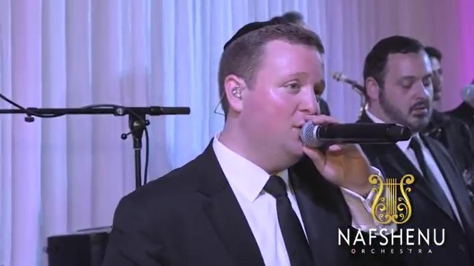 חיים דוד ברסון ומקהלת זמירות - מחרוזת חתונה