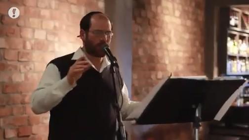 אהרן ויונתן רזאל וניצן חן רזאל - אלף בית
