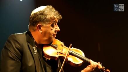 מירל רזניק - כליזמר 2000