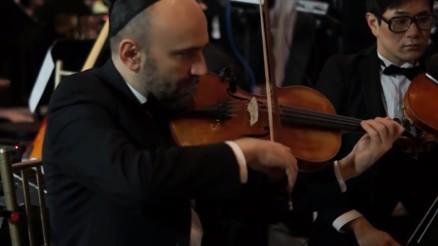ישראל לאם ותזמורתו - The Power of Classics