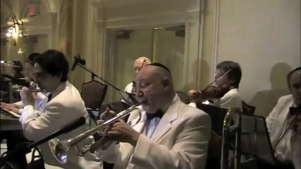 The EvanAl Orchestra - מחרוזת חופה