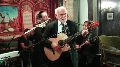 הרב ברוך צ'ייט ומשה מנדלוביץ - מחרוזת הישנים והטובים