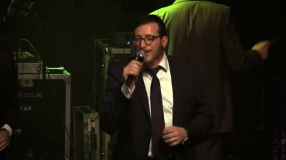 מנדי ג'רופי,יוני שלמה ושמחה פרידמן - מחרוזת חב''ד