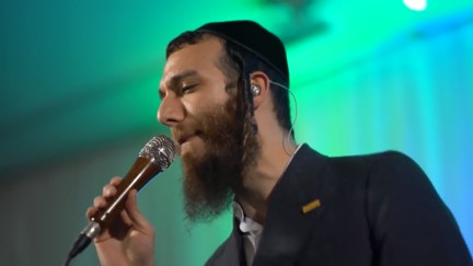 בערי וועבר - מחרוזת ריקודים ישראלית