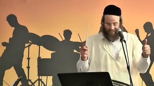 דודי קאליש ומקהלת נרננה - המלך