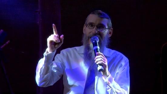 אברהם פריד - כל העולם כולו