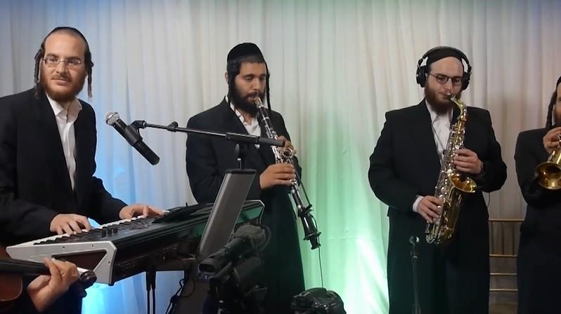 אברהם בלטי ומוטי מילר - יאקאב